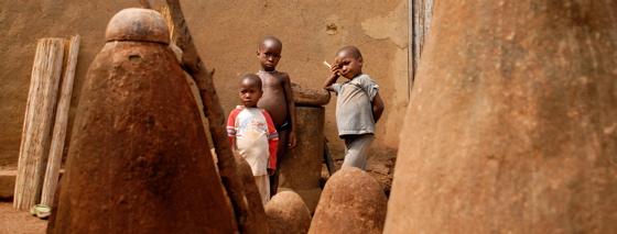 Somba Benin