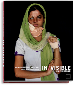 In/Visible by Ann-Christine Woehrl und Laura Salm-Reifferscheidt